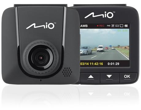 Kamera do auta MiVue 600 DashCam