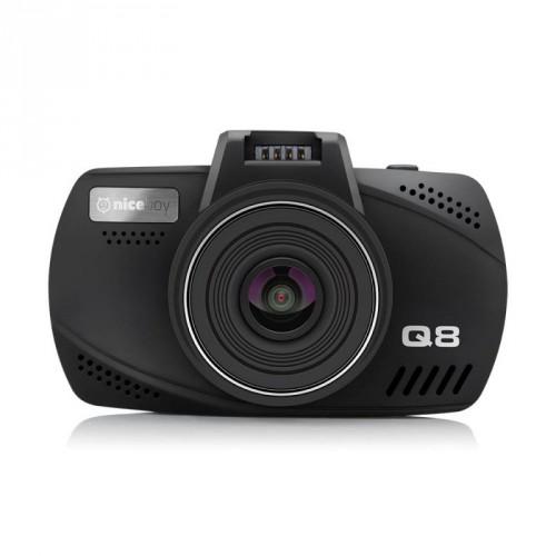 Kamera do auta Niceboy Pilot Q8 FullHD+, GPS, 170°