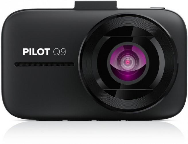 Kamera do auta Niceboy Pilot Q9 Radar 4K, GPS, WiFi, 170°