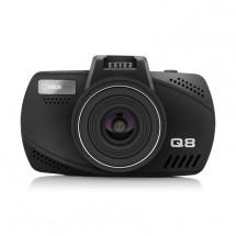 Kamera do auta Niceboy Q8 GPS 2K (s detekciou radarov)
