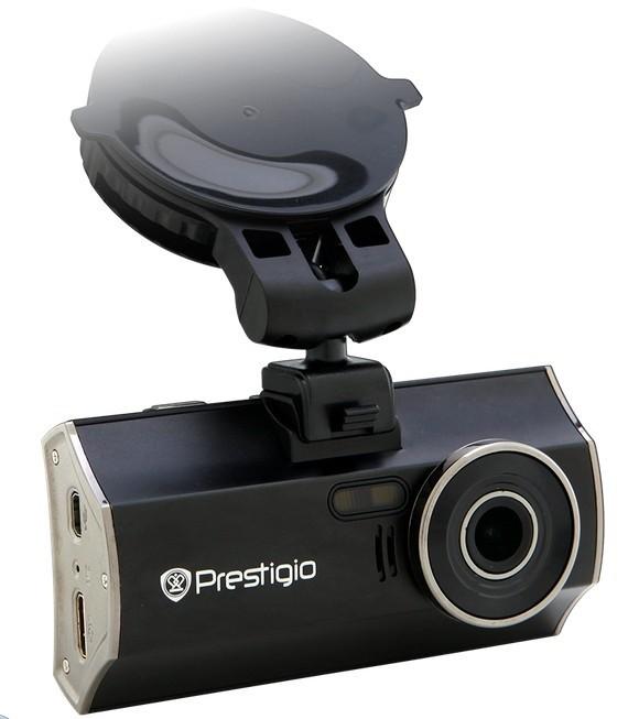 Kamera do auta Prestigio Roadrunner 530