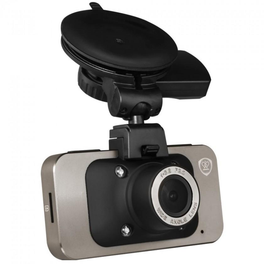 Kamera do auta PRESTIGIO Roadrunner 545