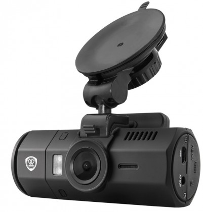 Kamera do auta PRESTIGIO Roadrunner 565