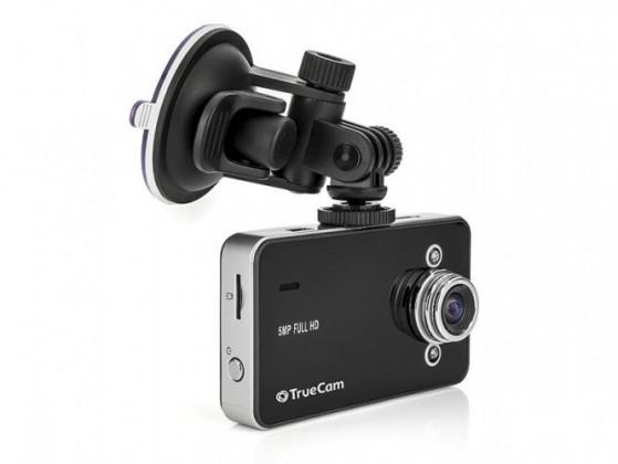 Kamera do auta TrueCam A3L