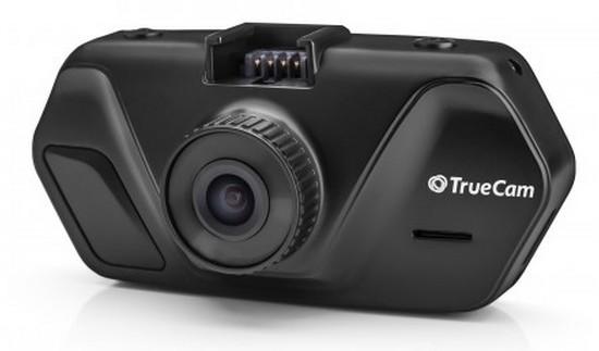 Kamera do auta TrueCam A4 ROZBALENO