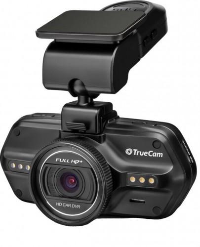 Kamera do auta TrueCam A5s GPS, FullHD, WDR, 130°