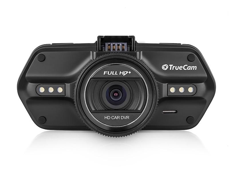 Kamera do auta TrueCam A7 POUŽITÝ, NEOPOTREBOVANÝ TOVAR