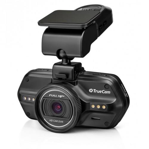 Kamera do auta TrueCam A7S 2.5K, GPS, WDR, 130°