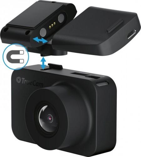 Kamera do auta TrueCam M9 GPS, 2.5km, WiFi, WDR, 150°