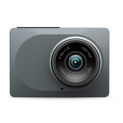 Kamera do auta Xiaomi Yi Dashbord Camera,čierna