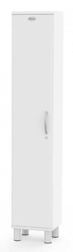 Kancelárska skriňa Malibu - skriňa, 1x dvere