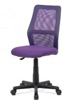 Kancelárska stolička Andrea fialová