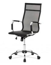 Kancelárska stolička Elsa čierna
