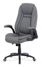 Kancelárska stolička Margit sivá