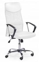 Kancelárska stolička Vire (biela)
