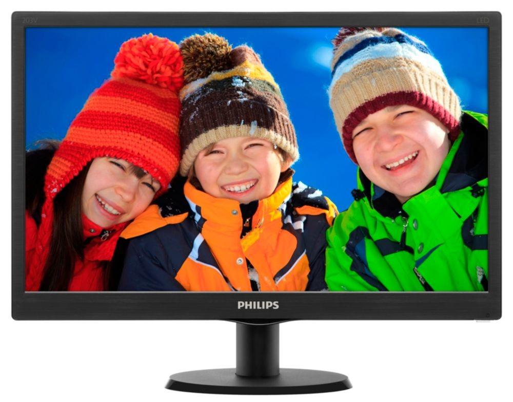 """Kancelárske 19,5"""" Philips 203V5LSB26/10"""