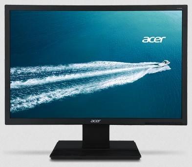 Kancelárske 22'' Acer V226WLbmd