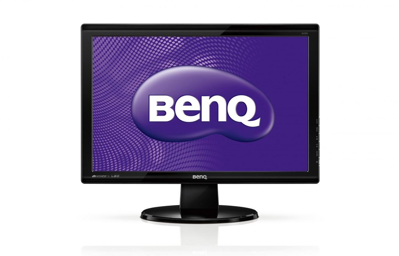 """Kancelárske 22"""" BenQ GL2251M"""