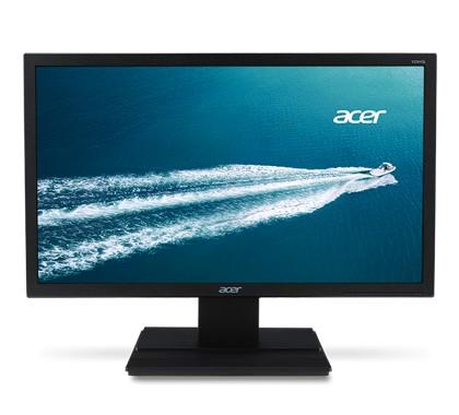"Kancelárske 22"" LCD Acer V226HQLbd"