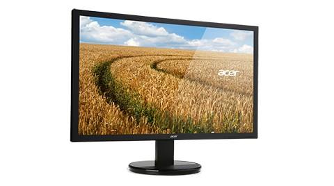 """Kancelárske 24"""" Acer K242HL ROZBALENÉ"""