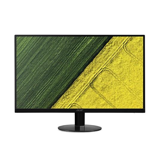 """Kancelárske Acer SA240Ybid - LED monitor 24"""" UM.QS0EE.001"""