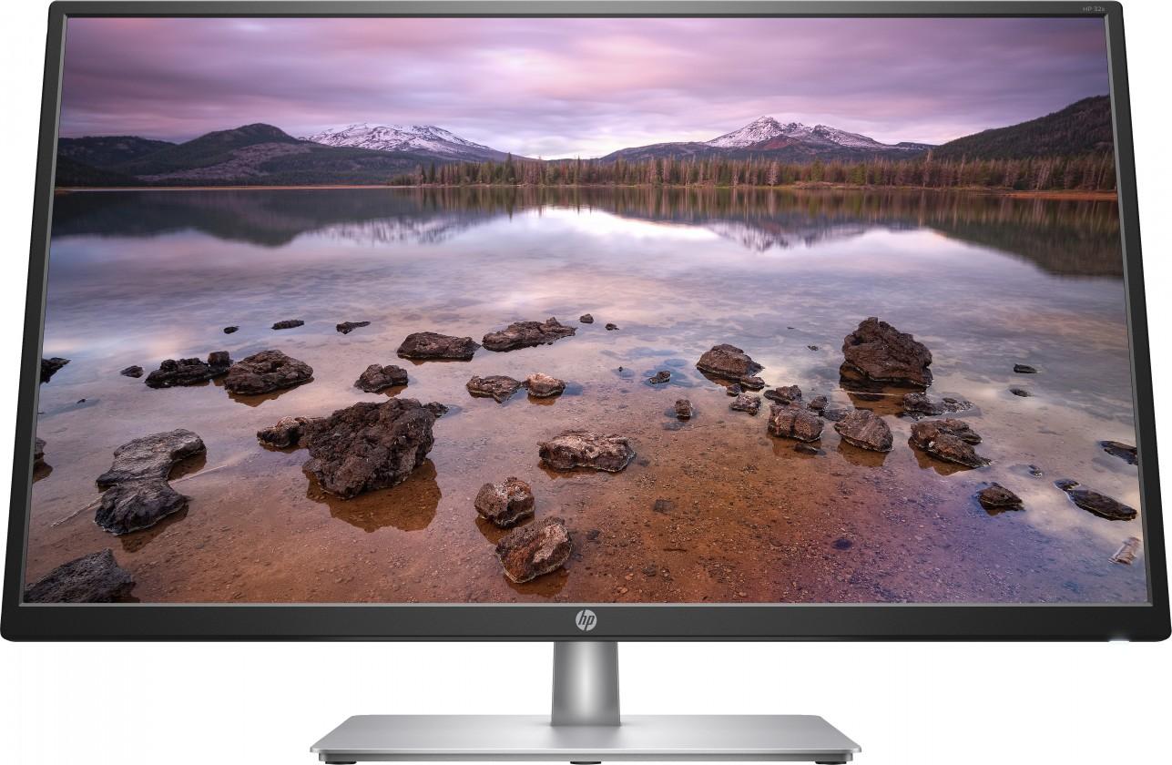 "Kancelárske HP 32s - LED monitor 32"" 2UD96AA"