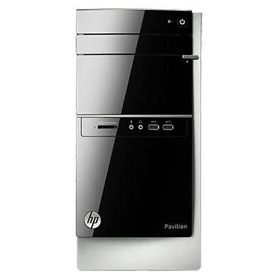 Kancelárske HP A10-5700 APU,4GB,1TB/AMD Rad R7 240/2GB,USB 3.0,usbkey+mou,W8