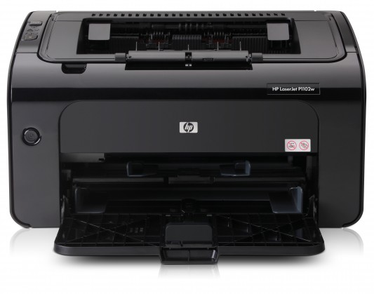 Kancelárske HP LaserJet Pro P1102w (CE658A)