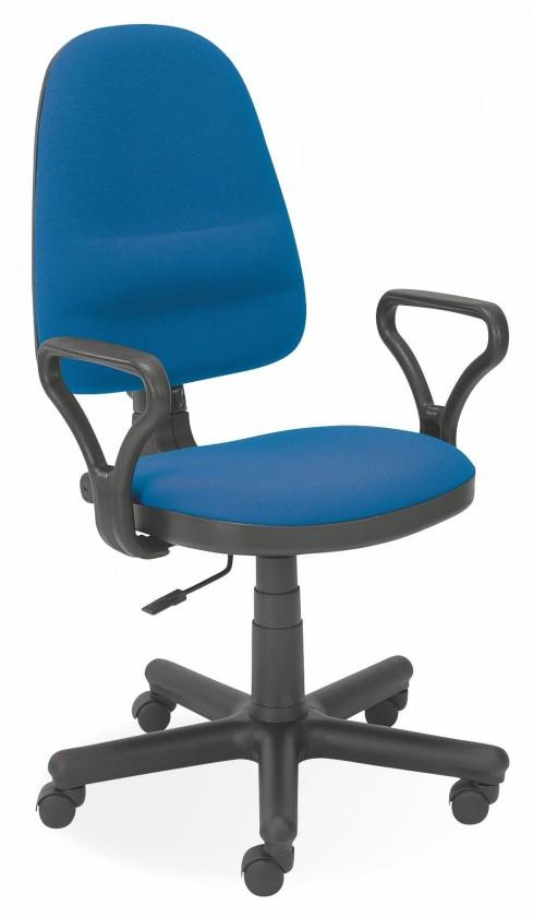 Kancelárske kreslo Bravo - kancelárska stolička