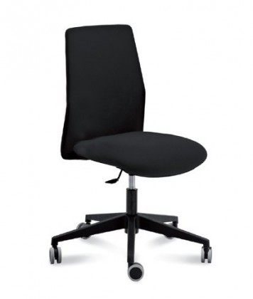 Kancelárske kreslo Buggy(čierna)