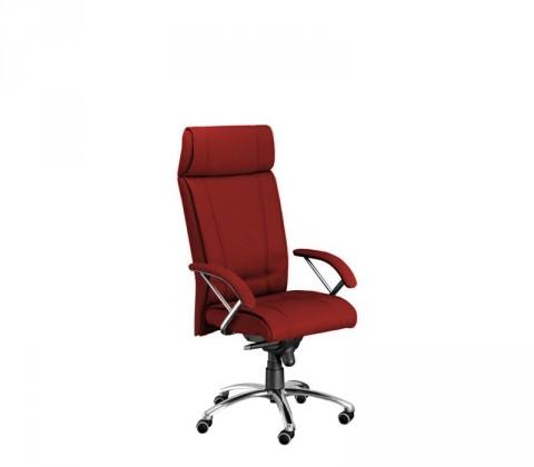 Kancelárske kreslo Demos Boss - Kancelárska stolička s opierkami (alcatraz 5)