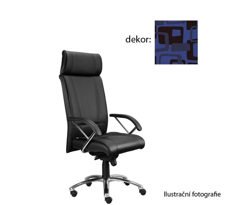Kancelárske kreslo Demos Boss - Kancelárska stolička s opierkami (norba 82)