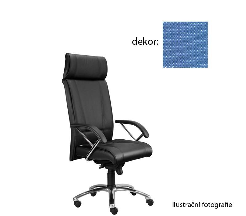 Kancelárske kreslo Demos Boss - Kancelárska stolička s opierkami (pola 375)