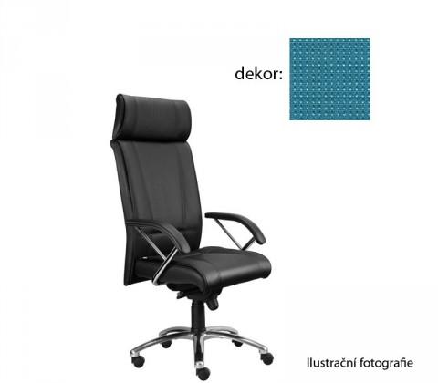 Kancelárske kreslo Demos Boss - Kancelárska stolička s opierkami (pola 406)