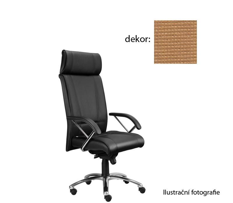 Kancelárske kreslo Demos Boss - Kancelárska stolička s opierkami (pola 556)