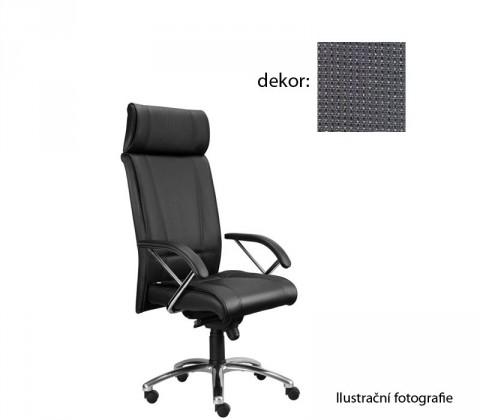 Kancelárske kreslo Demos Boss - Kancelárska stolička s opierkami (pola 617)