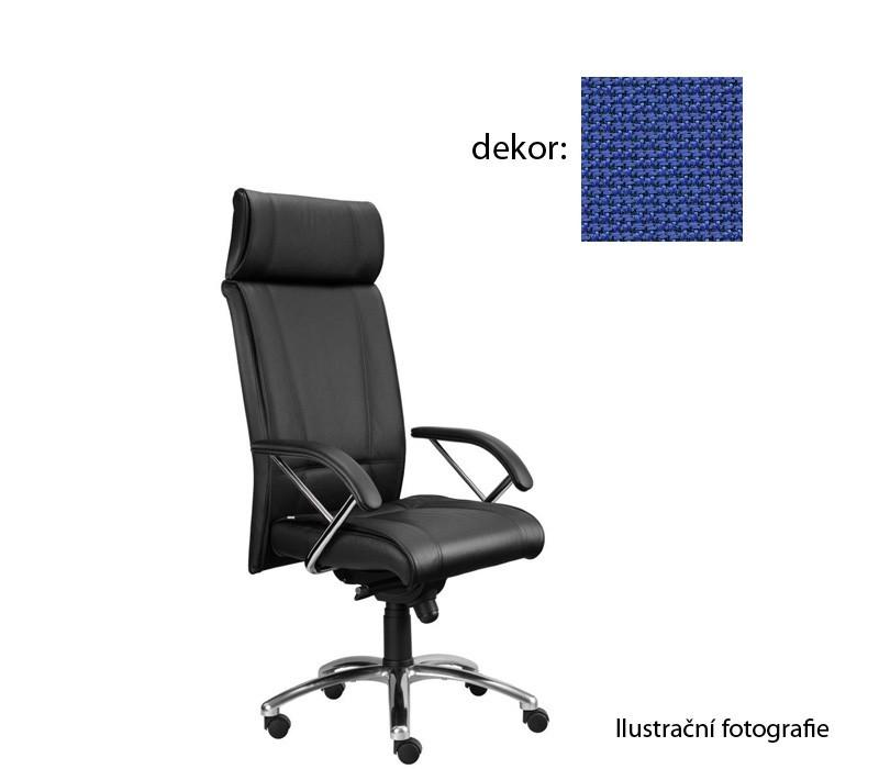 Kancelárske kreslo Demos Boss - Kancelárska stolička s opierkami (rotex 1)