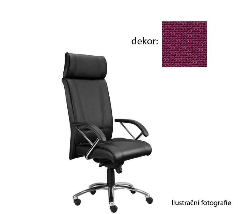 Kancelárske kreslo Demos Boss - Kancelárska stolička s opierkami (rotex 20)