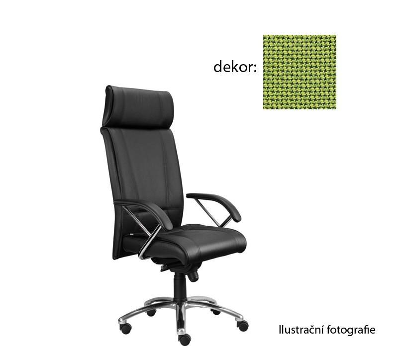 Kancelárske kreslo Demos Boss - Kancelárska stolička s opierkami (rotex 22)
