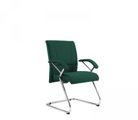 Kancelárske kreslo Demos Medios - Kancelárska stolička s opierkami (alcatraz 12)