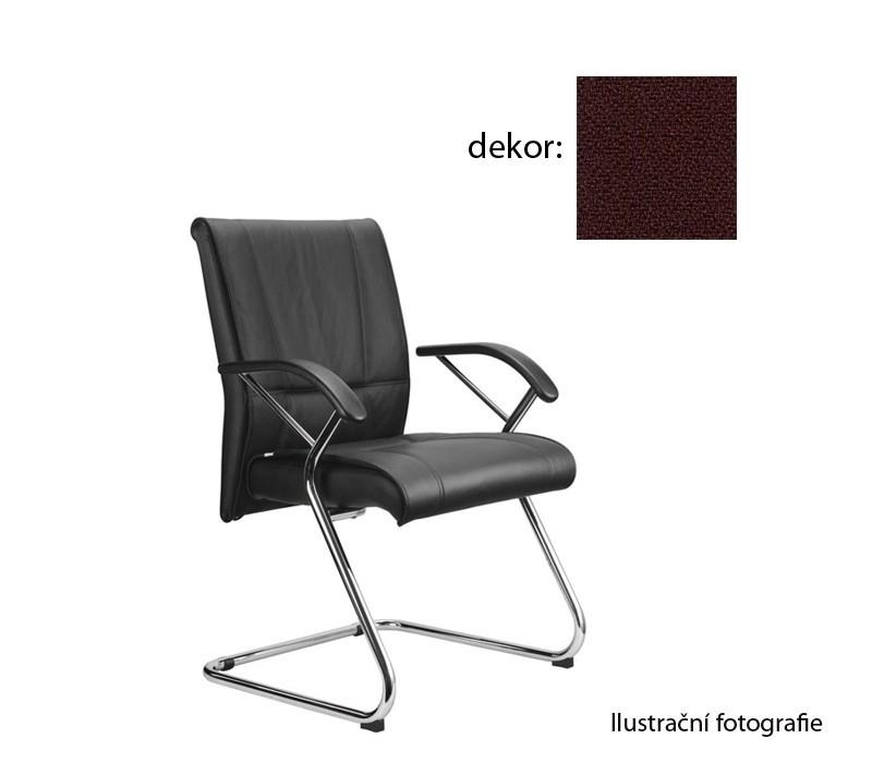 Kancelárske kreslo Demos Medios - Kancelárska stolička s opierkami (bondai 4017)