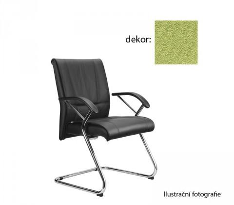 Kancelárske kreslo Demos Medios - Kancelárska stolička s opierkami (bondai 7032)