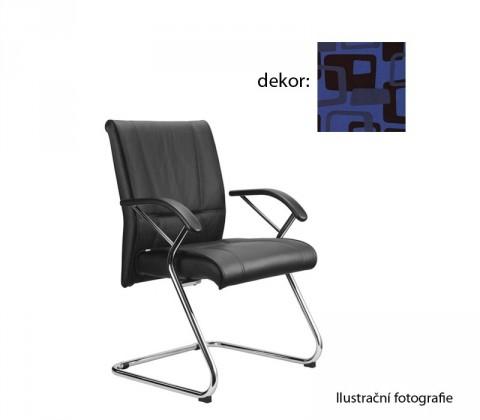 Kancelárske kreslo Demos Medios - Kancelárska stolička s opierkami (norba 82)