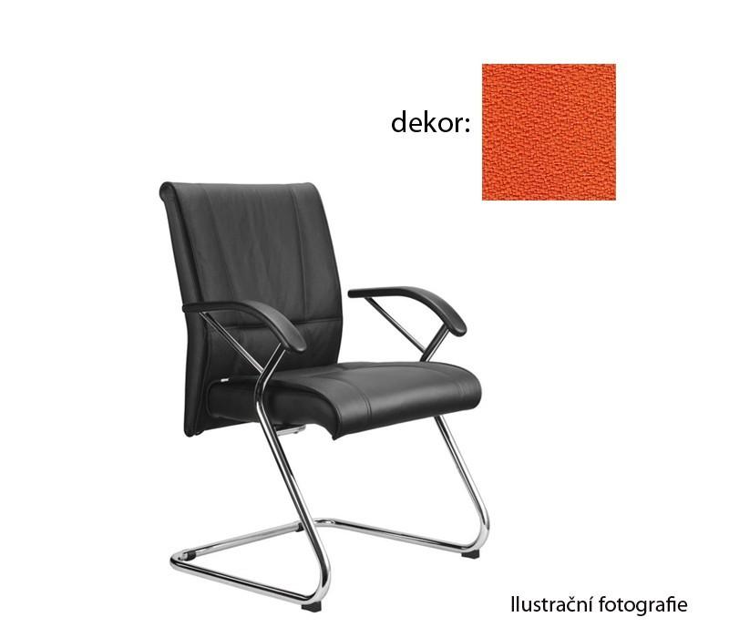 Kancelárske kreslo Demos Medios - Kancelárska stolička s opierkami (phoenix 113)