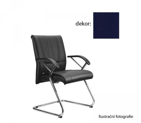 Kancelárske kreslo Demos Medios - Kancelárska stolička s opierkami (phoenix 24)