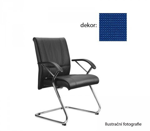 Kancelárske kreslo Demos Medios - Kancelárska stolička s opierkami (pola 318)