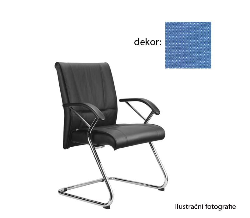 Kancelárske kreslo Demos Medios - Kancelárska stolička s opierkami (pola 375)