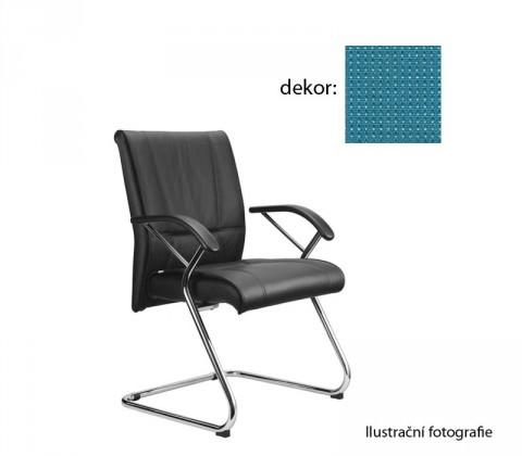 Kancelárske kreslo Demos Medios - Kancelárska stolička s opierkami (pola 406)