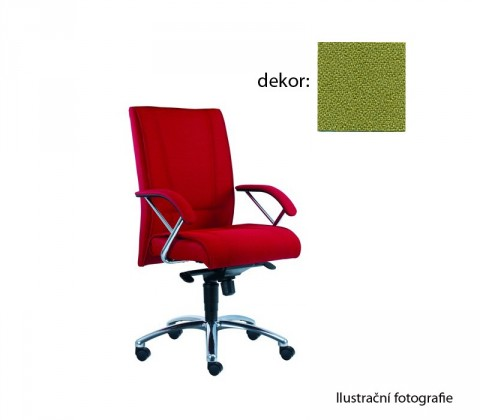 Kancelárske kreslo Demos Prof - Kancelárska stolička s opierkami (bondai 7048)