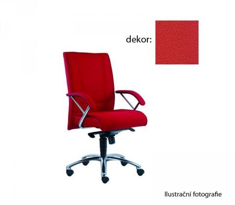 Kancelárske kreslo Demos Prof - Kancelárska stolička s opierkami (phoenix 105)